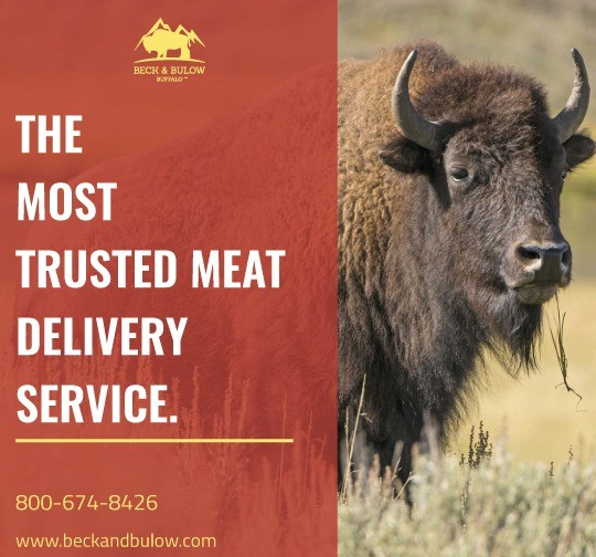 Online Meat Delivery & Butchers