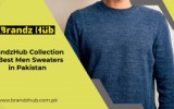 Best men sweaters in Pakistan