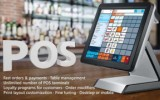 Cloud Based Restaurants POS Systems Toronto