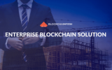 Enterprise Blockchain Solution