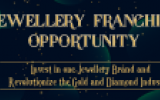 jewellery franchise