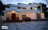 Best Home Construction Contractors in Thrissur and Ernakulam