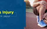 Sports Injury Doctor In Jaipur