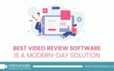 Best video review software