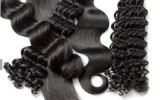 Brazilian Wave Bundles