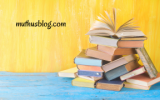 A Blog about Book SUmmaries