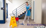Janitorial service in Fort Myers