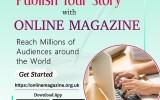 Publish Stories Online Magazine